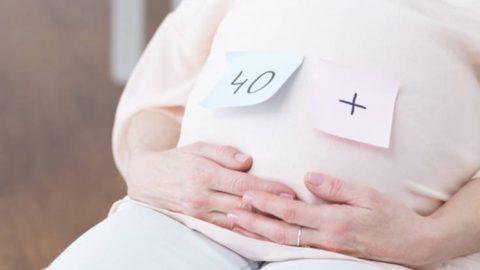 γονιμότητα ανά ηλικία, υπογονιμότητα