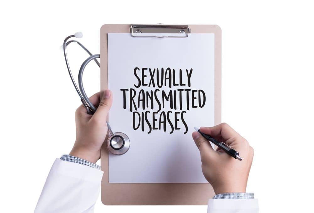 Σεξουαλικά μεταδιδόμενα νοσήματα & Υπογονιμότητα