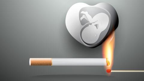 Κάπνισμα και υπογονιμότητα